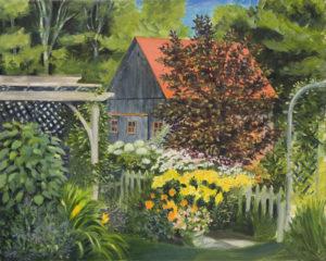 Raphael's Garden